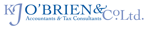 K.J. O'Brien & Co. Ltd. Accountants & Tax Consultants